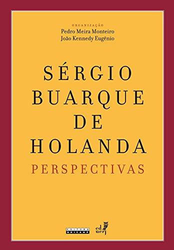 Sergio Buarque De Holanda (Em Portuguese do Brasil)