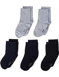 NAME IT Unisex Baby Socken Nitsock M Noos 5er Pack