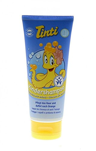 Kindershampoo BDIH 10er Displ.