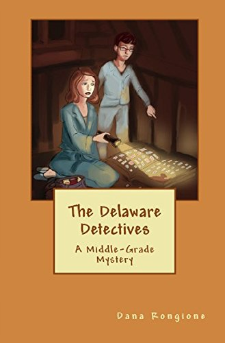 Ebook Descargar Libros The Delaware Detectives Kindle A PDF