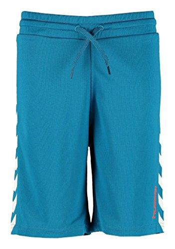 Hummel Jungen Astor AW16 Shorts, Seaport, 122