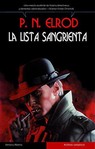 La lista sangrienta/ Bloodlist