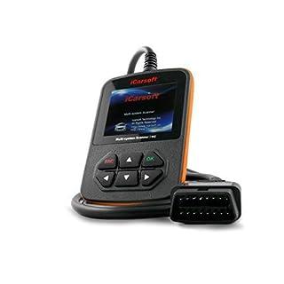 iCarsoft i902 Opel Profidiagnose Gerät Diagnose OBD2 CanBus Insignia Vectra Corsa Astra