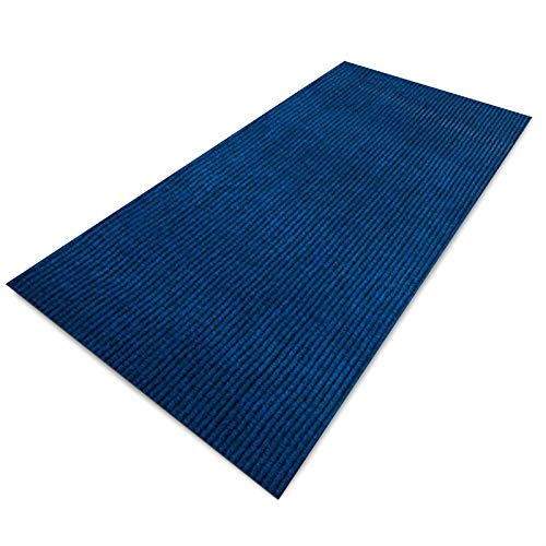 Floori Küchenläufer - 9 Größen wählbar - 100x180cm, blau