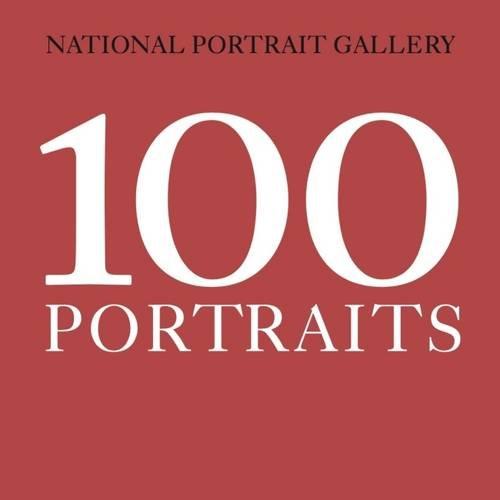 100 portraits par Nicholas Cullinan