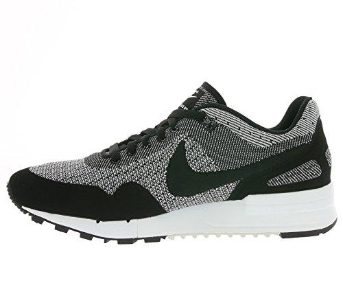 Nike Herren 844751-001 Turnschuhe Schwarz
