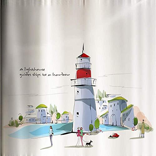 MWPO Wandaufkleber PVC Selbstklebende Wand Porträt Turm der Geschichte Kinderzimmer Schlafzimmer Dekoration Stickers60 * 58 - Geschichte-porträts