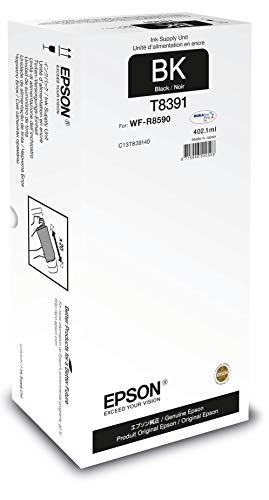 EPSON WorkForce Pro WF-R8590 Black XL Ink Supply Unit -