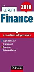Le petit Finance 2018 - 10e éd. - Les notions indispensables