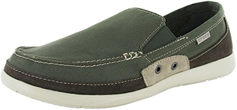 Crocs - - Hombres Walu Accent Men Shoes -