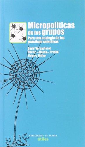 Micropoliticas de los grupos (Utiles)