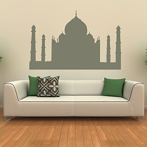 taj-mahal-indiano-limite-resto-del-mondo-wall-stickers-home-decor-art-stickers-disponibile-in-5-dime