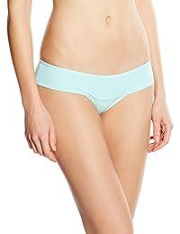 Women'secret Must Bob Aqua, Bas de Bikini Femme