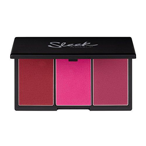 Sleek MakeUP Palette de blush