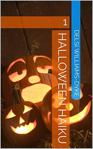 Halloween Haiku: 1 (English Edition)