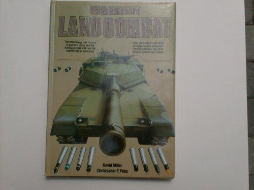 Modern Land Combat by D.M.O. Miller (2001-10-31)