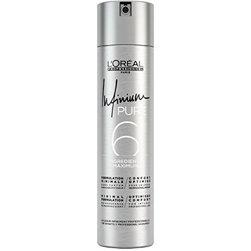 Loreal Styling Infinium Pure Strong 75ml - Haarspray