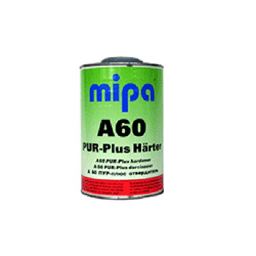 Preisvergleich Produktbild MIPA PUR-Plus-Härter A60 f. 2K PU-Streichlacke, 250g