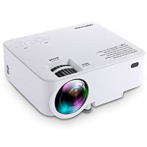 free video downloader for iphone dbpower t20 1500 lumens lcd mini projector multimedia 16980