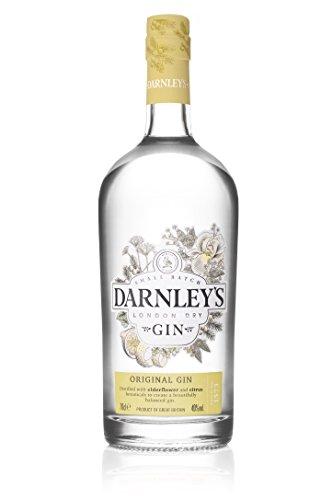 Darnley's View Original London Dry Gin