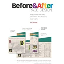 Before & After Page Design by John McWade (2003-12-20)