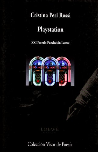 Playstation por Cristina Peri Rossi