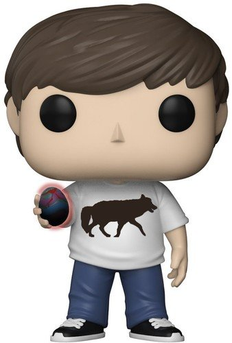 Figura POP It Ben Hanscom with Burnt Easter Egg series 2