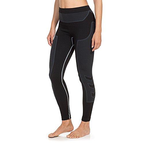 411uyl1M PL. SS500  - Gregster Women's Winter Ski & Snowboard Base Layer/Baselayer Long Sleeve Thermal Underwear – Seamless