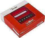 Fender Tele TEX MEX Set · Pastillas guitarra eléctr.