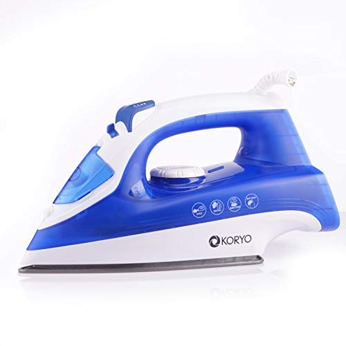 KORYO STEAM IRON KSW416XADB DARK BLUE