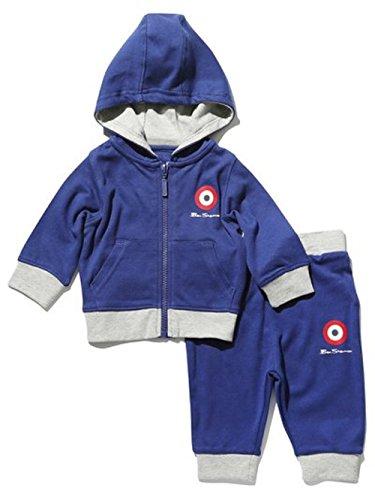 8312932df302e Ben Sherman - Survêtement - Bébé (garçon) 0 à 24 Mois - Bleu -