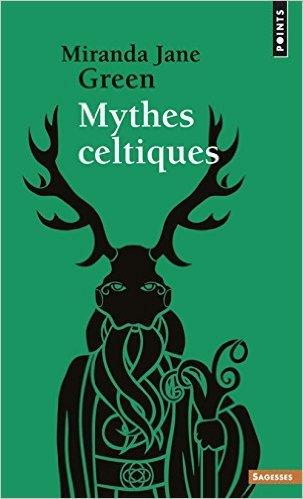 Mythes celtiques de Miranda-Jane Green ( 1 janvier 1998 )