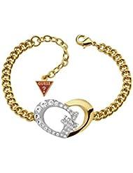 Guess - UBB11495 - Bracelet - Femme - Acier Inoxydable