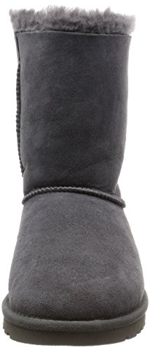 UGG Bailey Bow, Bottes femme gris (Grey)