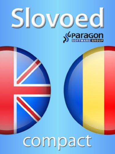 Slovoed Compact English-Romanian dictionary (Slovoed dictionaries) (English Edition)