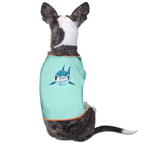 Kostüm Daddy Cat - Smile Shop Hundekostüm Daddy Hai, lustiges Hundekostüm