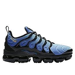 Nike AIR Vapormax Plus - 924453-008 - Size 40.5-EU