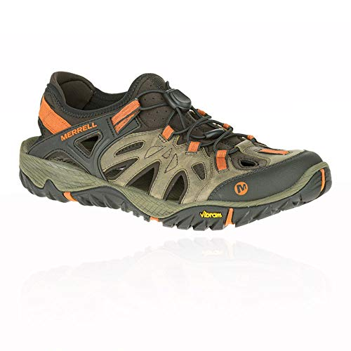 Merrell All Out Blaze Sieve Hiking Shoes