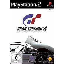 Gran Turismo 4 [Software Pyramide]