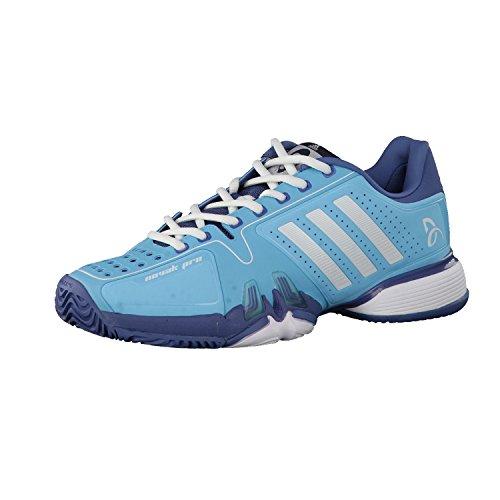 4057287544310 ean adidas uomini novak), blu (blu, scarpe da tennis,