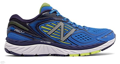 New Balance M 860 D BY7 Blue Yellow 42
