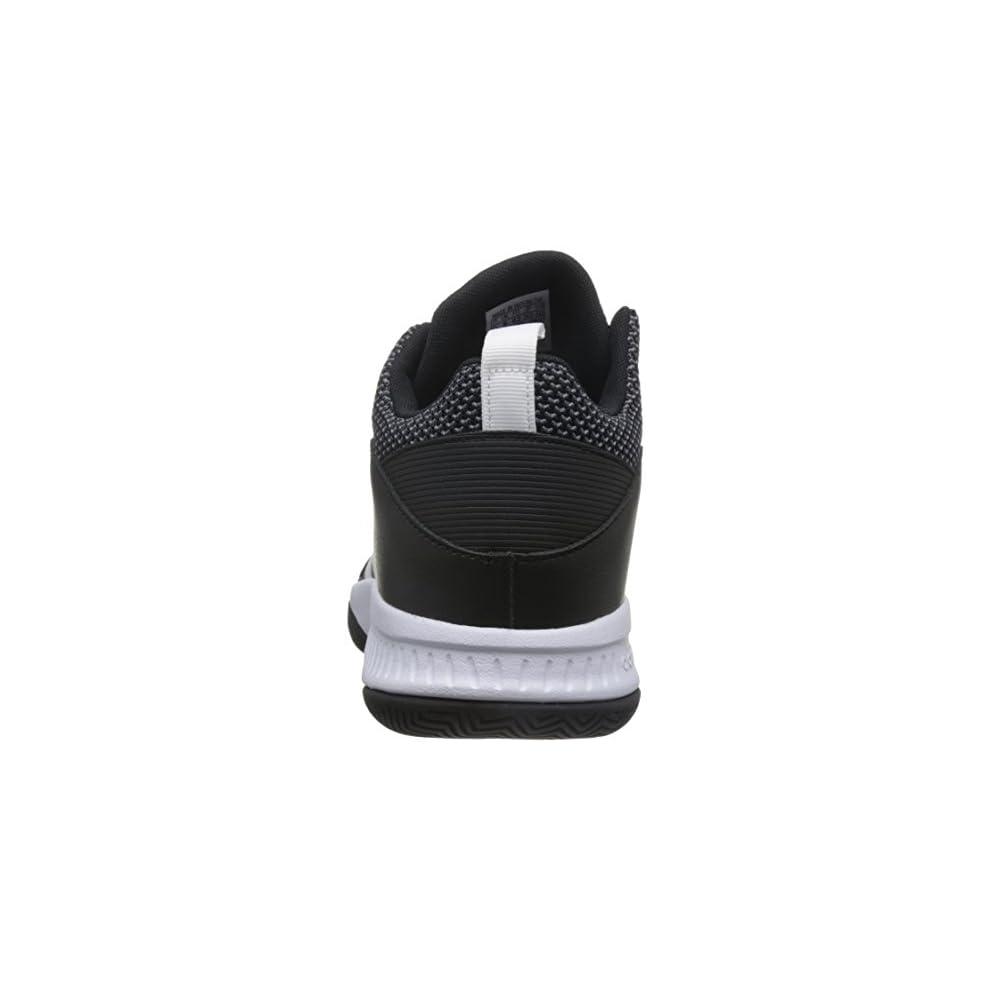 new concept c161e 902b5 adidas CF Ilation 2.0, Chaussures de Gymnastique Homme, Noir
