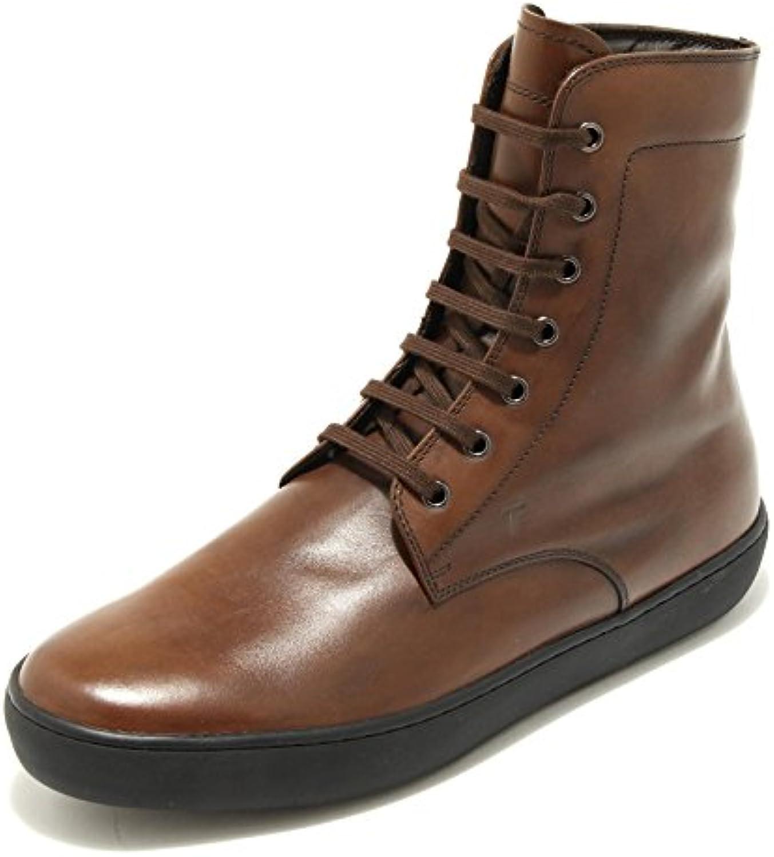 4299G tronchetto uomo TOD'S WHITOUT BOX scarpa stivale boots shoes men