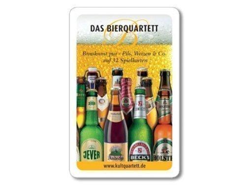 Das Bier Quartett