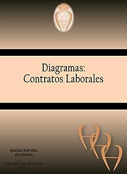Libro PDF Gratis Diagramas Contratos Laborales