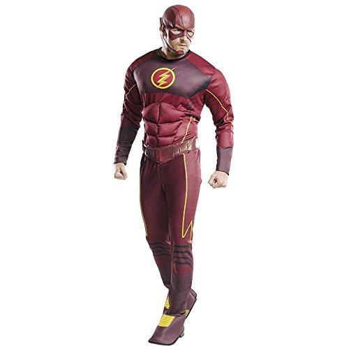 tüm - XL (Flash Kostüm)