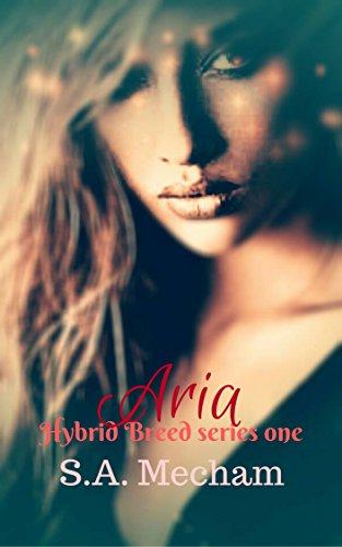 aria-hybrid-breed-book-1-english-edition