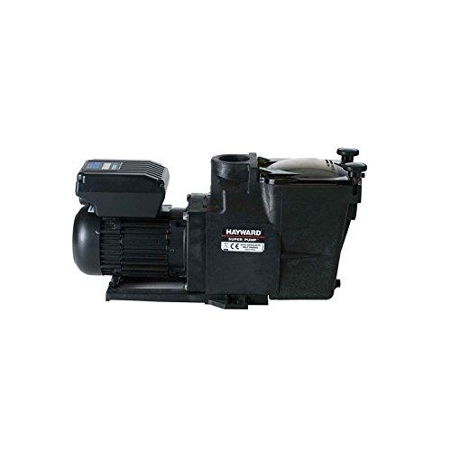Förderleistung Pumpe Super Pump VS Variable