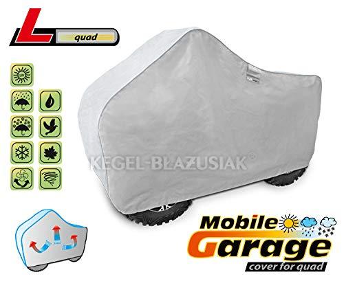Mobile Garage für ein Quad Größe L