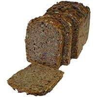 Vollkornbäckerei Fasanenbr Bio Kürbisbrot mit Hirse (2 x 500 gr)